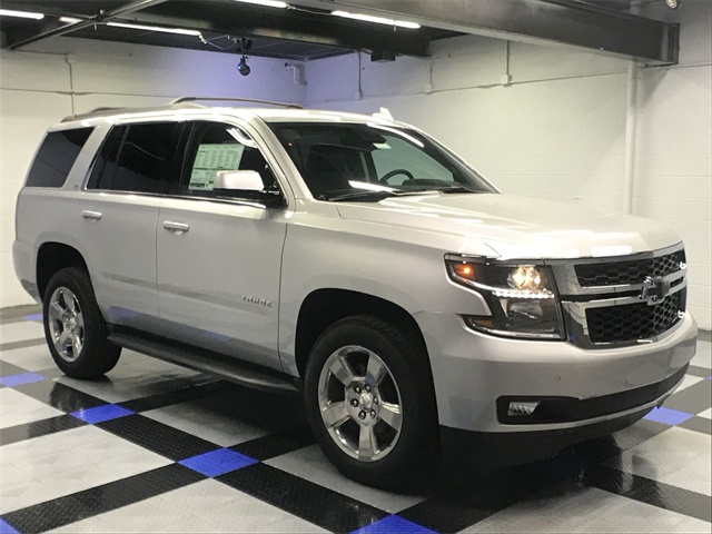 New 2019 Chevrolet Tahoe Lt 4d Sport Utility In South Charleston